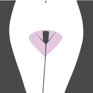 Depilação feminina: virilha cavada