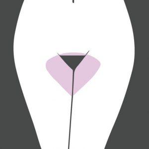 Depilação feminina: virilha comum