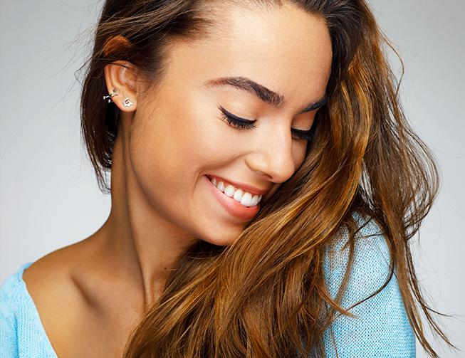 modelos de sobrancelhas para cada formato de rosto