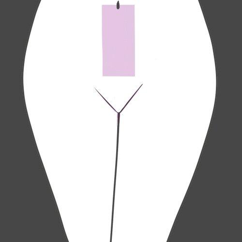 depilação com linha faixa