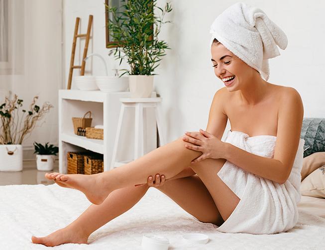 Pele sensível: o que é, como cuidar e dicas para depilação